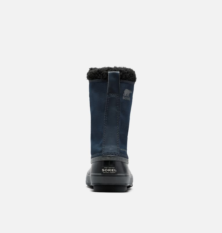 1964 PAC™ NYLON | 465 | 8 Bota 1964 Pac™ Nylon para hombre, Collegiate Navy, Black, back