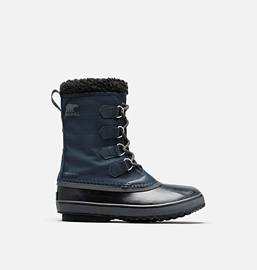 Men's 1964 Pac™ Nylon Boot 1964 PAC™ NYLON | 011 | 10, Collegiate Navy, Black, front