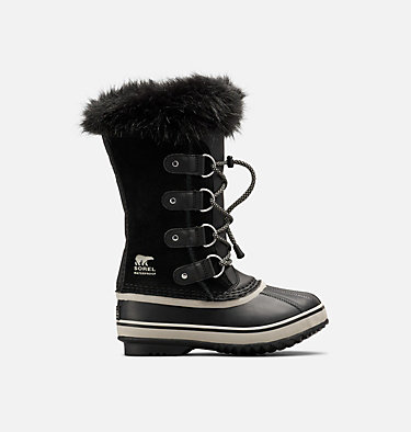 Botte Joan of Arctic™ pour les jeunes YOUTH JOAN OF ARCTIC™ | 013 | 1, Black, Dove, front