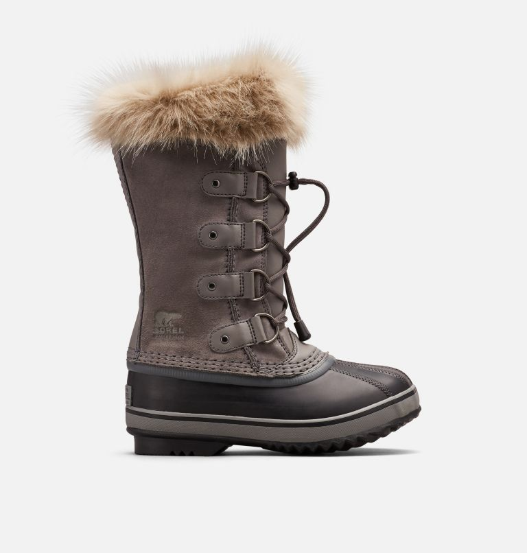 YOUTH JOAN OF ARCTIC™ | 052 | 1 Youth Joan of Arctic™ Boot, Quarry, front