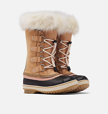 Botte Joan of Arctic™ pour les jeunes YOUTH JOAN OF ARCTIC™ | 013 | 1, Honest Beige, 3/4 front