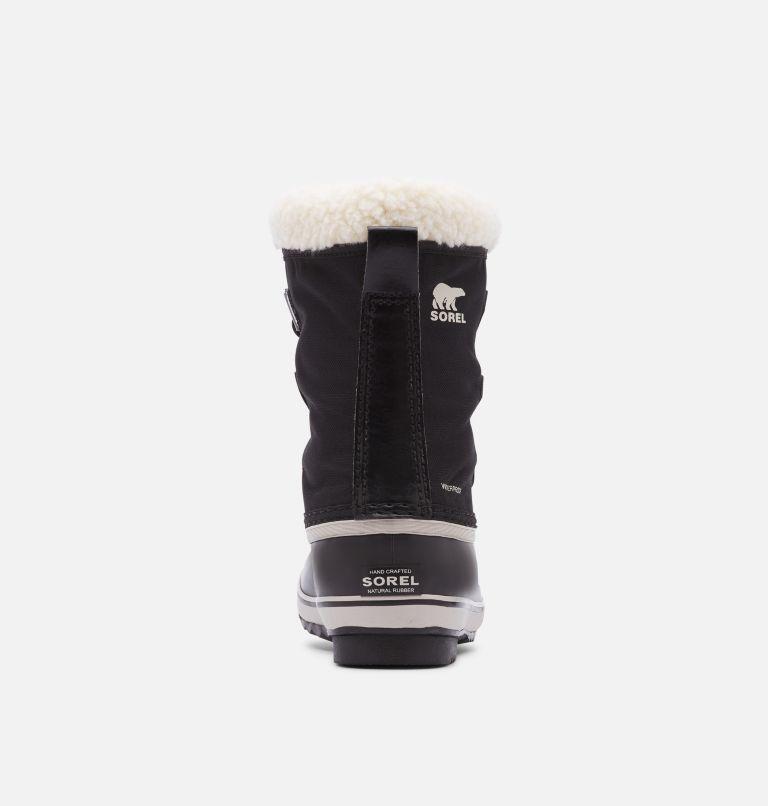 YOOT PAC™ NYLON | 010 | 1 Youth Yoot Pac™ Nylon Boot, Black, back