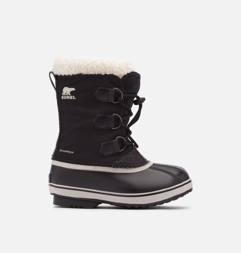 YOOT PAC™ NYLON | 010 | 1 Youth Yoot Pac™ Nylon Boot, Black, front