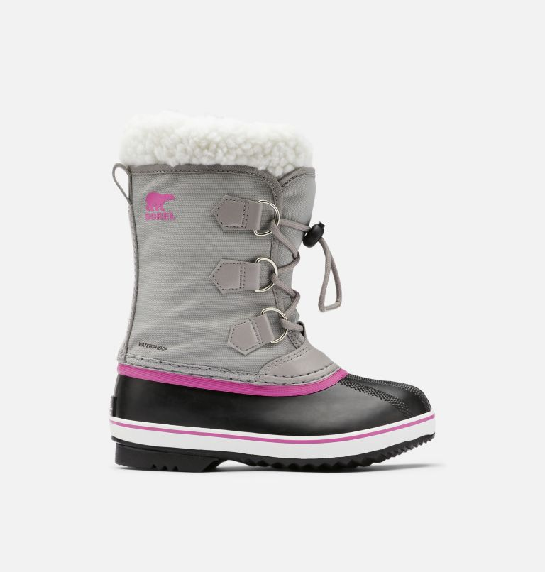 Youth Yoot Pac™ Nylon Snow Boot Youth Yoot Pac™ Nylon Snow Boot, front
