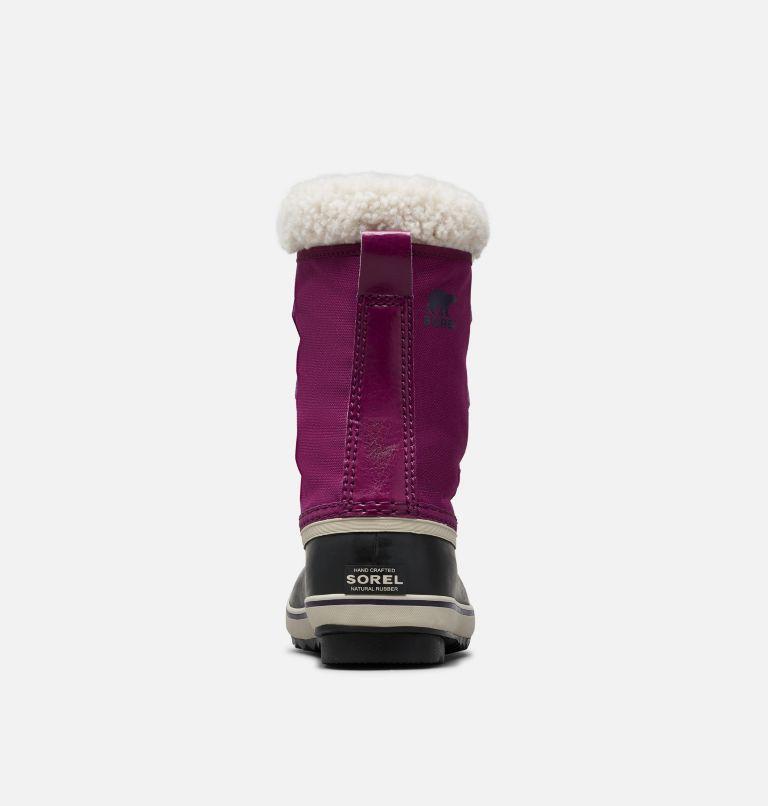 Bota de nieve de nailon Yoot Pac™ para jóvenes Bota de nieve de nailon Yoot Pac™ para jóvenes, back