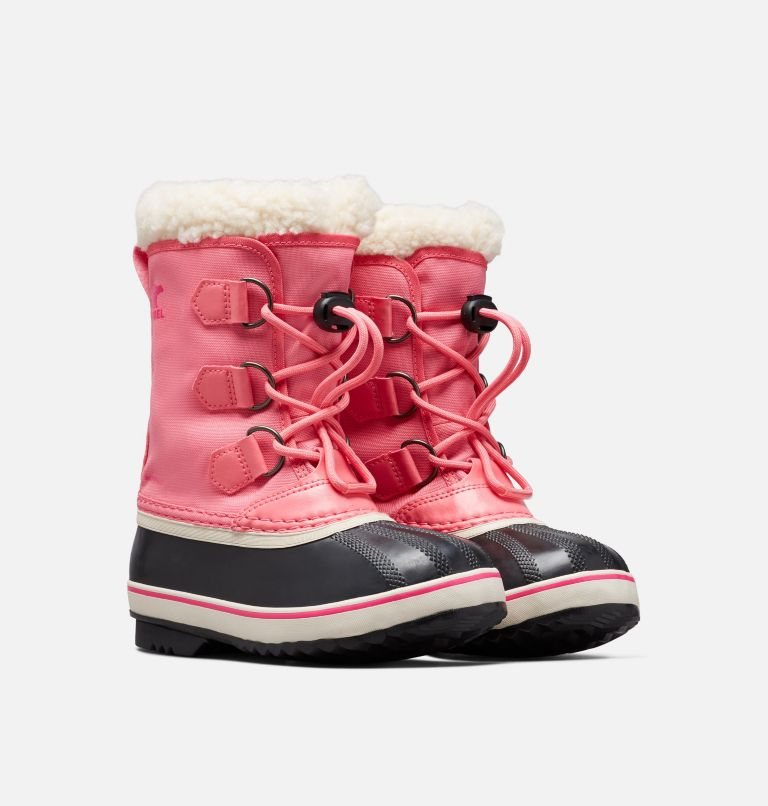 Youth Yoot Pac™ Nylon Boot Youth Yoot Pac™ Nylon Boot, 3/4 front