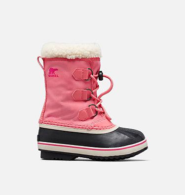 Botte Yoot Pac™ Nylon enfant YOOT PAC™ NYLON | 053 | 1, Lollipop, Pink Glo, front