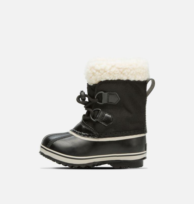 Yoot Pac™ Nylon Stiefel für Kinder Yoot Pac™ Nylon Stiefel für Kinder, medial