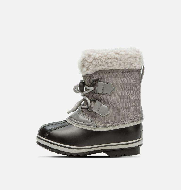 CHILDRENS YOOT PAC™ NYLON   053   12 Children's Yoot Pac™ Nylon Boot, Quarry, Dove, medial