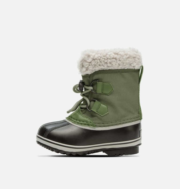 Kids' Yoot Pac™ Nylon Boot Kids' Yoot Pac™ Nylon Boot, medial