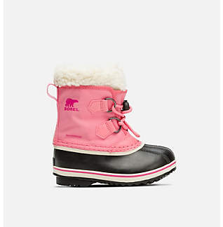 Childrens' Yoot Pac™ Nylon Boot