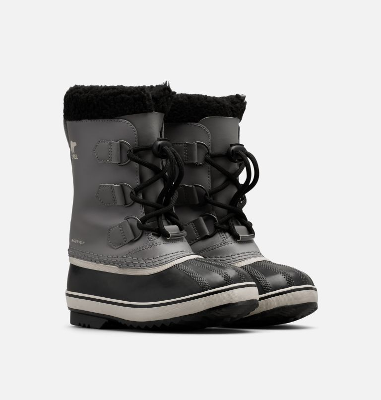 Youth Yoot Pac™ Thermoplus Snow Boot Youth Yoot Pac™ Thermoplus Snow Boot, 3/4 front