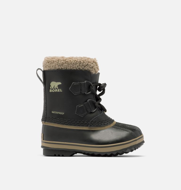 CHILDRENS YOOT PAC™ TP | 013 | 11 Children's Yoot Pac™ TP Boot, Black, front