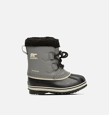Kids' Yoot Pac™ Tp Boot CHILDRENS YOOT PAC™ TP | 259 | 10, Quarry, Black, front