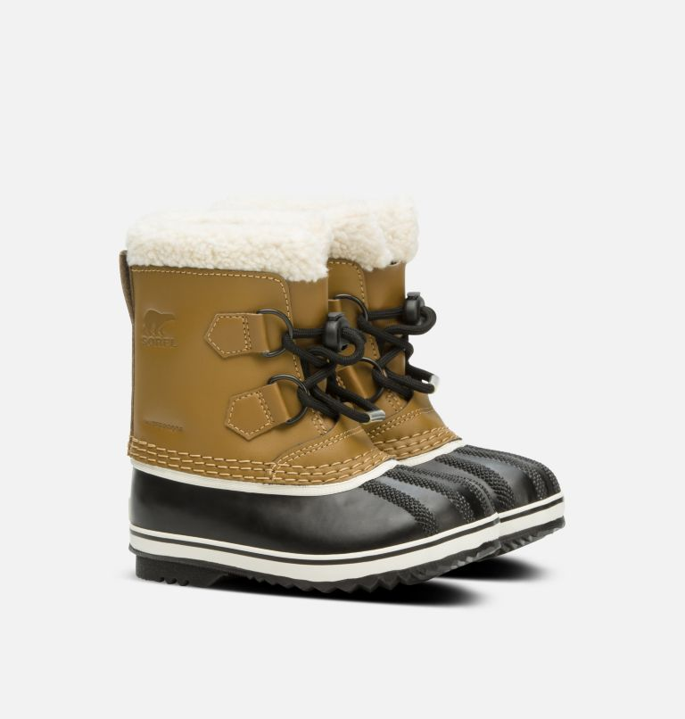Yoot Pac™ TP Stiefel für Kinder Yoot Pac™ TP Stiefel für Kinder, 3/4 front