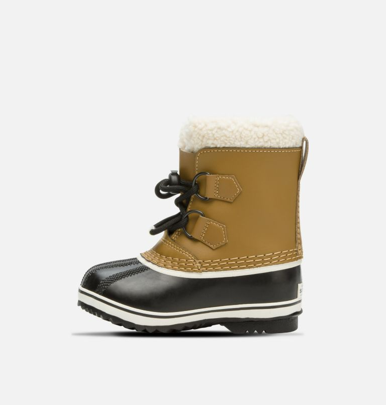 Youth Yoot Pac™ Thermoplus Snow Boot Youth Yoot Pac™ Thermoplus Snow Boot, medial