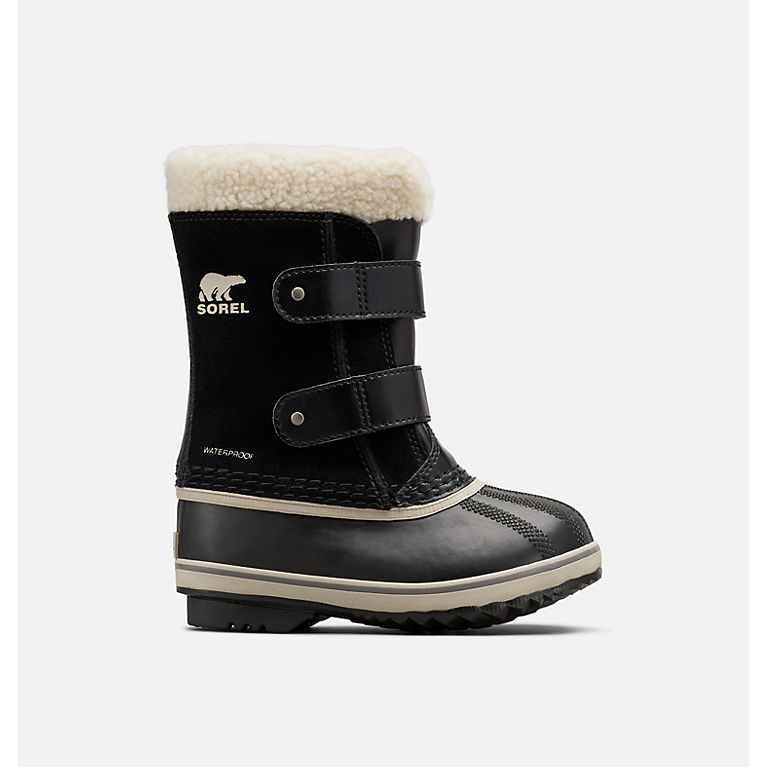SOREL Youth 1964 Pac Strap Winter Snow Boots for Kids