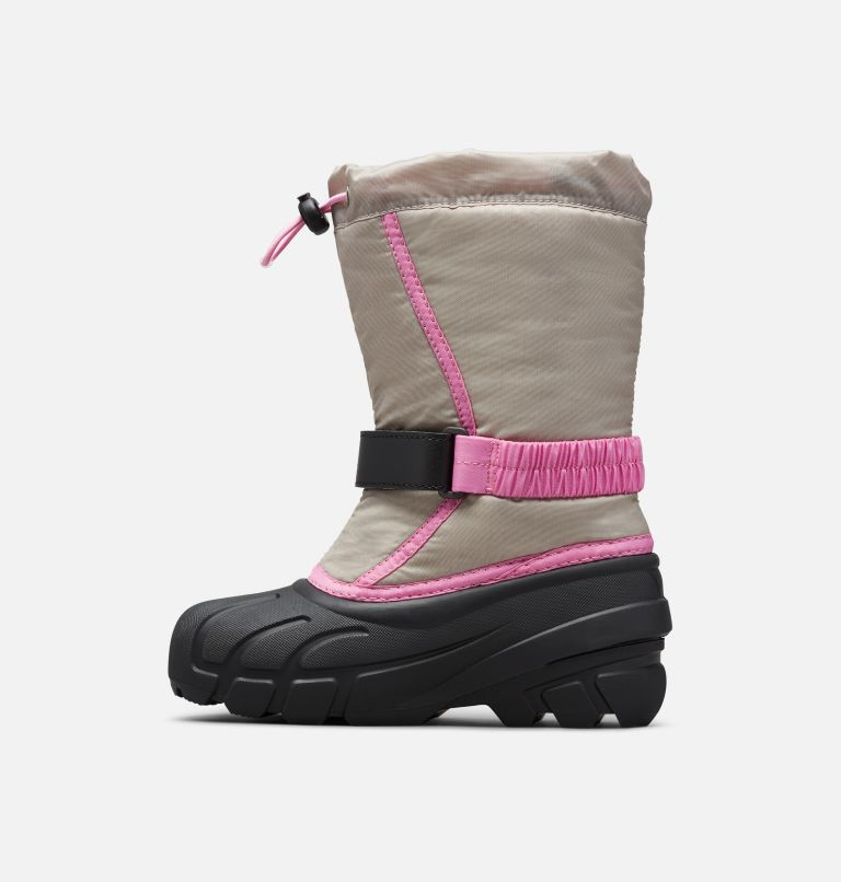 Youth Flurry™ Boot Youth Flurry™ Boot, medial
