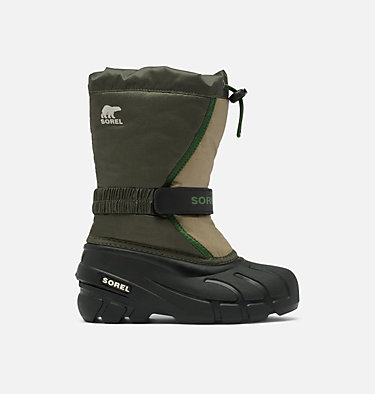 Botte Flurry™ junior YOUTH FLURRY™ | 562 | 1, Alpine Tundra, front