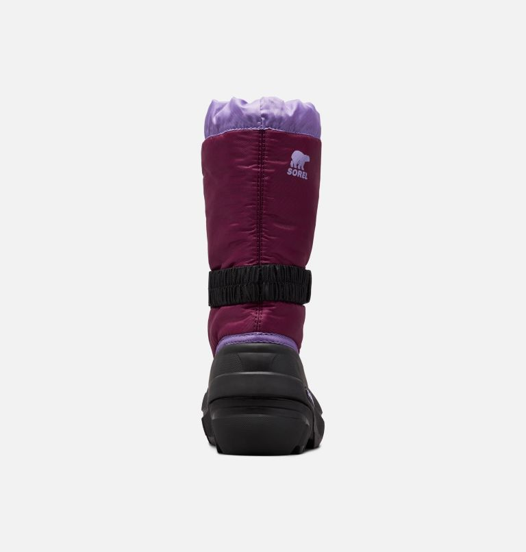 Youth Flurry™ Boot Youth Flurry™ Boot, back