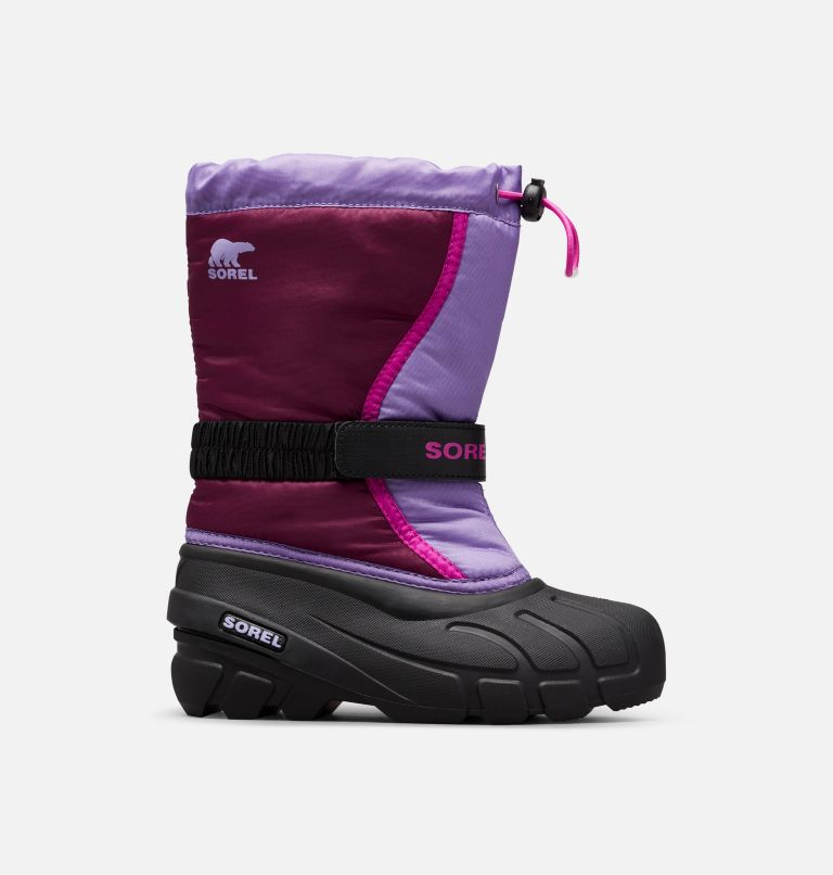 Botte Flurry™ junior Botte Flurry™ junior, front