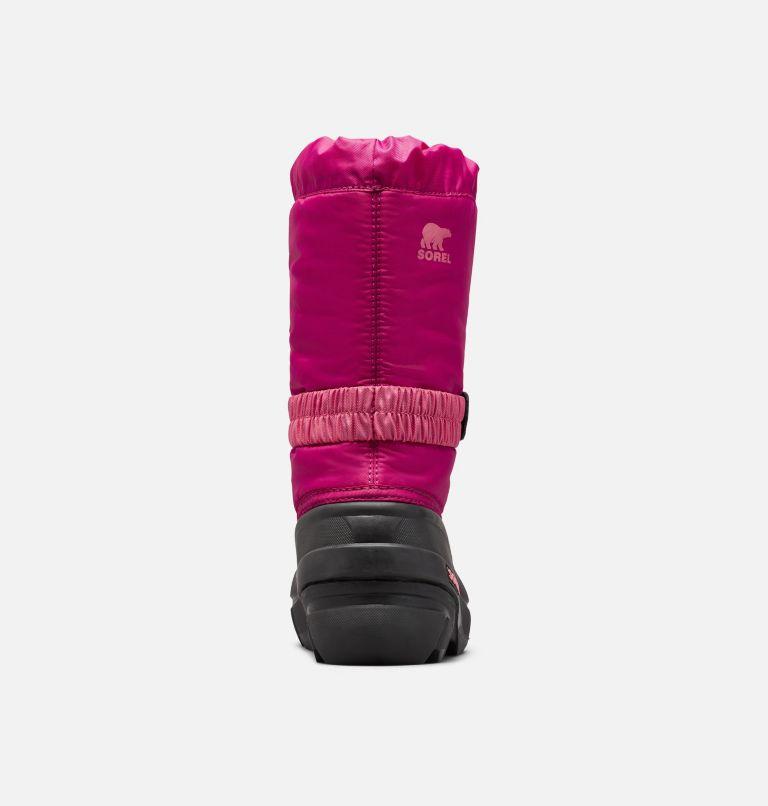 Youth Flurry™ Snow Boot Youth Flurry™ Snow Boot, back