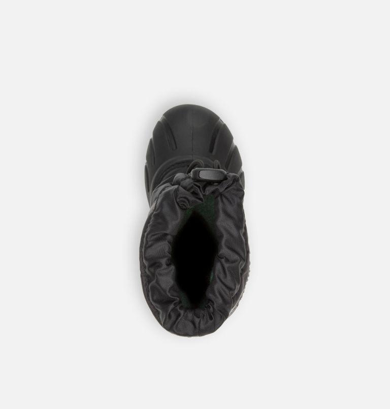 CHILDRENS FLURRY™ | 016 | 9 Childrens Flurry™ Boot, Black, City Grey, top