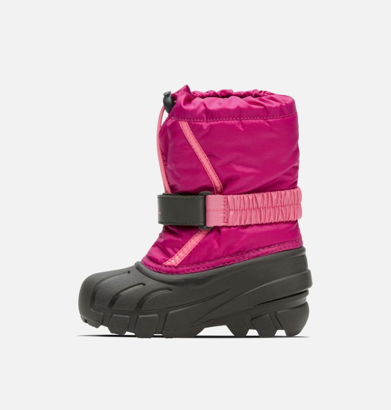 Kids' Flurry™ Snow Boot Kids' Flurry™ Snow Boot, medial