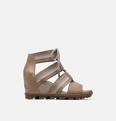 Sandale compensée à lacets Joanie™II femme , front