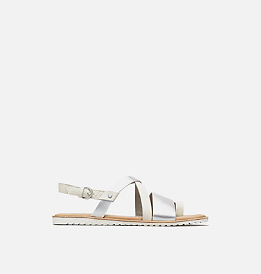 Sandali Ella™ Criss Cross da donna ELLA™ CRISS CROSS | 125 | 5, Sea Salt, front