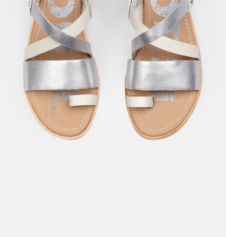 Women's Ella™ Criss Cross Sandal Women's Ella™ Criss Cross Sandal, top