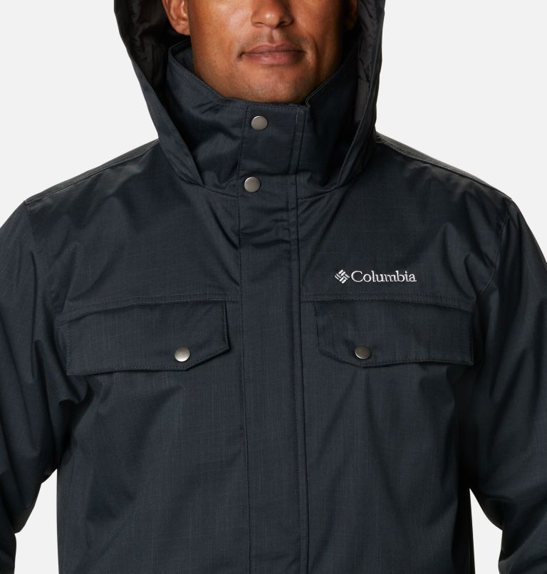 Men's Pulaski Lake™ Insulated Jacket Men's Pulaski Lake™ Insulated Jacket, a2