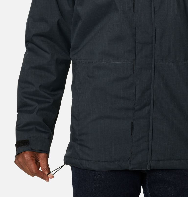 Men's Pulaski Lake™ Insulated Jacket Men's Pulaski Lake™ Insulated Jacket, a4