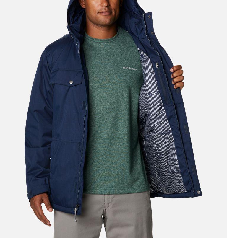 Men's Pulaski Lake™ Insulated Jacket Men's Pulaski Lake™ Insulated Jacket, a3