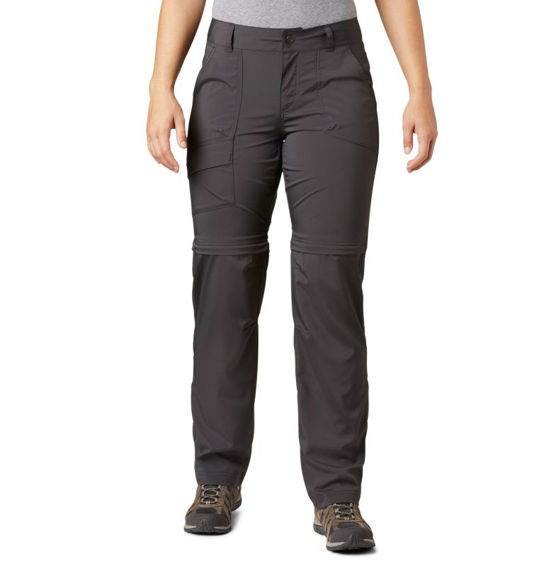 Women's Kestrel Trail™ Stretch Convertible Pants Women's Kestrel Trail™ Stretch Convertible Pants, front