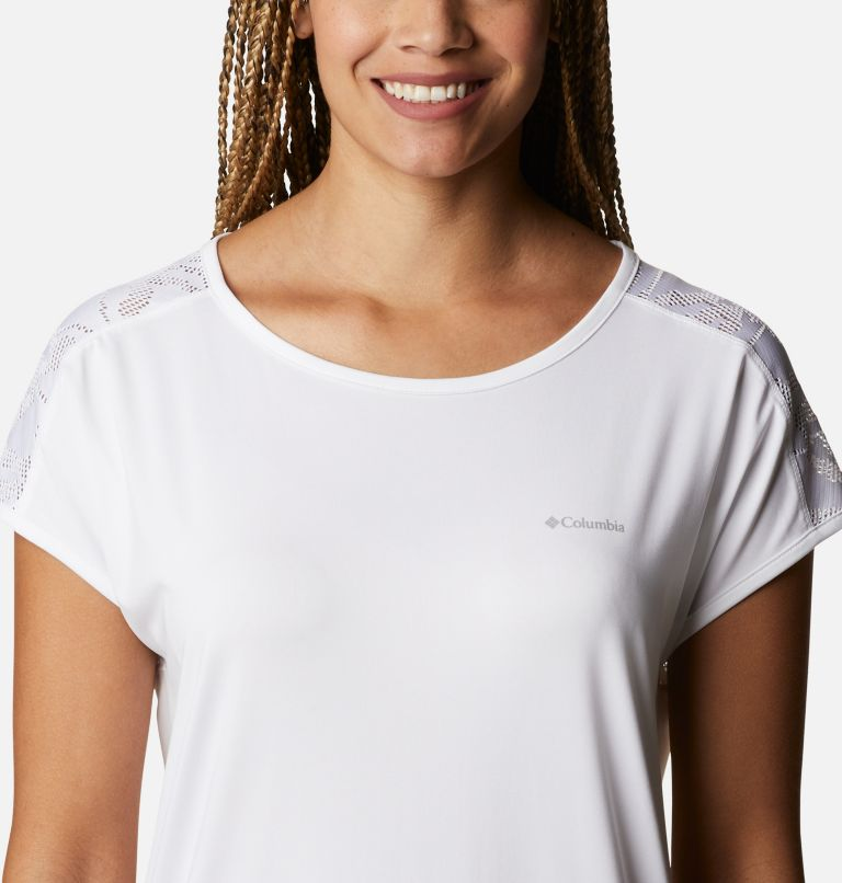 Women's Sunlight Peak™ Novelty Short Sleeve Shirt Women's Sunlight Peak™ Novelty Short Sleeve Shirt, a2