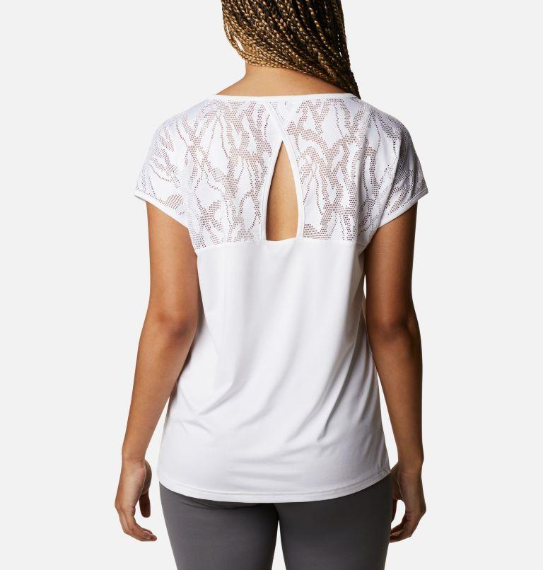 Women's Sunlight Peak™ Novelty Short Sleeve Shirt Women's Sunlight Peak™ Novelty Short Sleeve Shirt, back