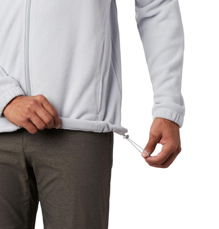Men's Collegiate Flanker™ III Fleece Jacket - Clemson Men's Collegiate Flanker™ III Fleece Jacket - Clemson, a4