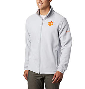 Men's Collegiate Flanker™ III Fleece Jacket - Clemson