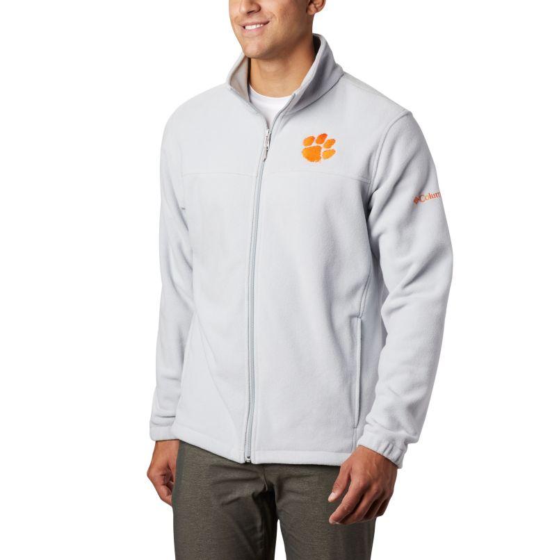 Men's Collegiate Flanker™ III Fleece Jacket - Clemson Men's Collegiate Flanker™ III Fleece Jacket - Clemson, front