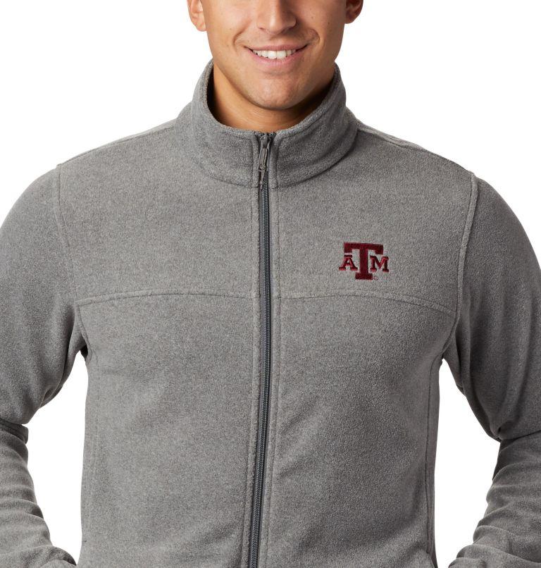 Men's Collegiate Flanker™ III Fleece Jacket - Texas A&M Men's Collegiate Flanker™ III Fleece Jacket - Texas A&M, a1