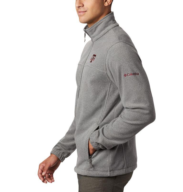 Men's Collegiate Flanker™ III Fleece Jacket - Texas A&M Men's Collegiate Flanker™ III Fleece Jacket - Texas A&M, a2