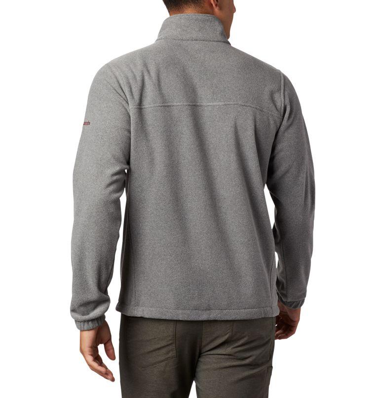 Men's Collegiate Flanker™ III Fleece Jacket - Texas A&M Men's Collegiate Flanker™ III Fleece Jacket - Texas A&M, back