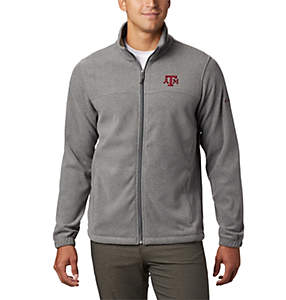 Men's Collegiate Flanker™ III Fleece Jacket - Texas A&M