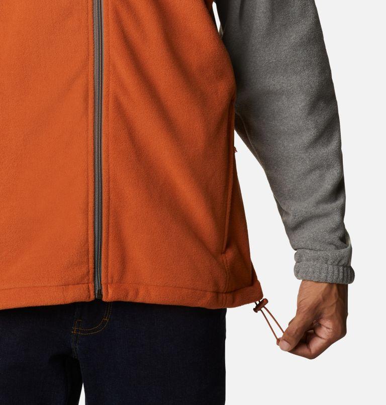 Men's Collegiate Flanker™ III Fleece Jacket - Texas Men's Collegiate Flanker™ III Fleece Jacket - Texas, a4