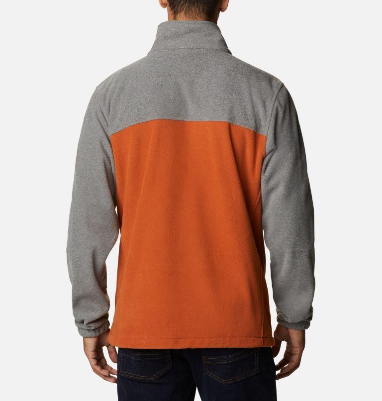 Men's Collegiate Flanker™ III Fleece Jacket - Texas Men's Collegiate Flanker™ III Fleece Jacket - Texas, back