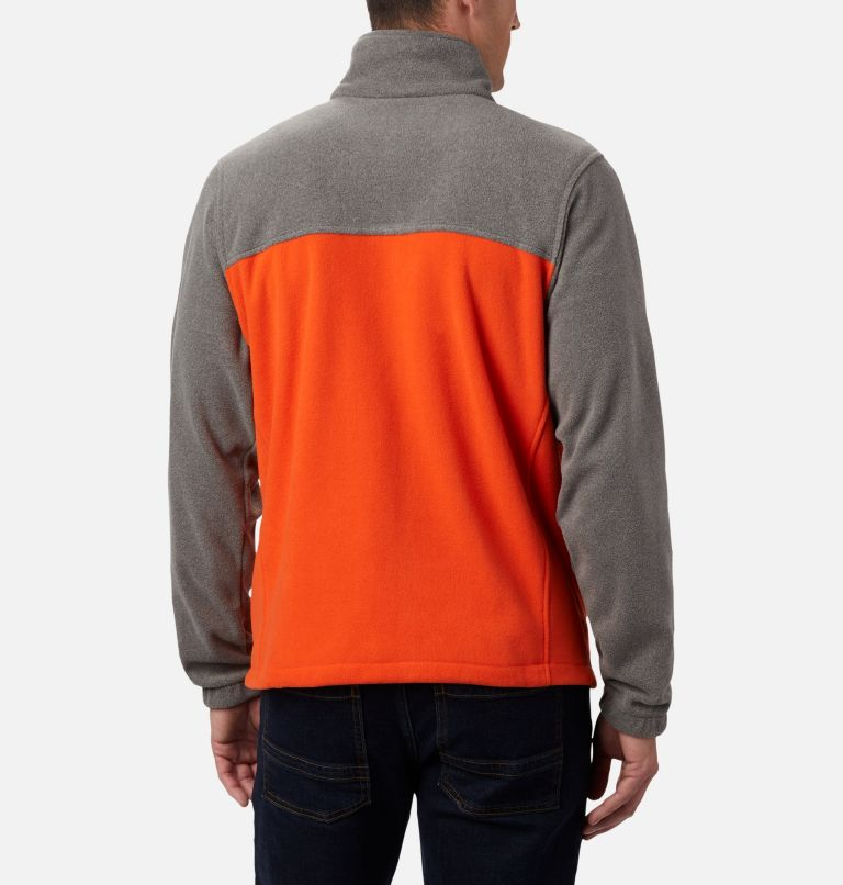 Men's Collegiate Flanker™ III Fleece Jacket - Oregon State Men's Collegiate Flanker™ III Fleece Jacket - Oregon State, back