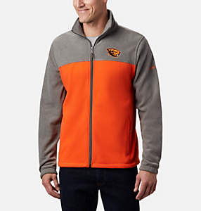 Men's Collegiate Flanker™ III Fleece Jacket - Oregon State