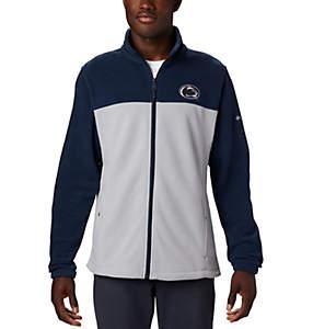 Men's Collegiate Flanker™ III Fleece Jacket - Penn State