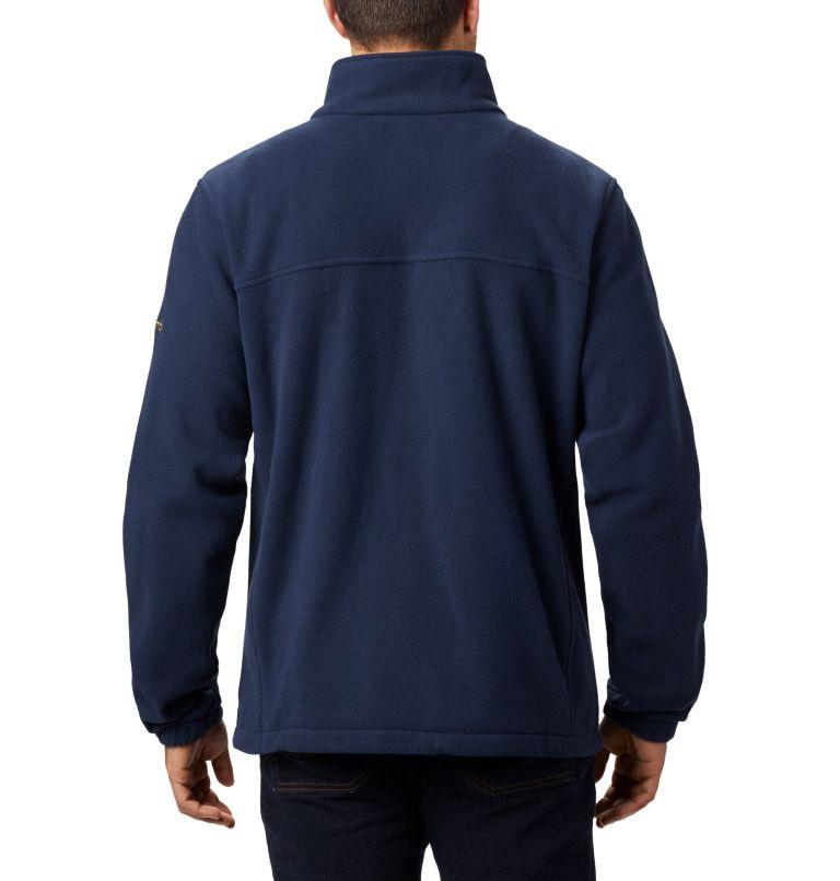 Men's Collegiate Flanker™ III Fleece Jacket - Michigan Men's Collegiate Flanker™ III Fleece Jacket - Michigan, back